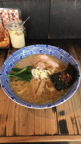 「醤油」@麺屋 五鉄の写真