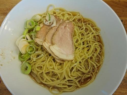 「肉そば ¥780」@自家製麺 伊藤の写真