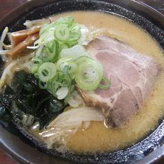 北海道ラーメン 新源の写真
