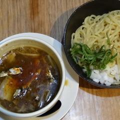 らぁ麺 つけ麺奉行 てっぺんの写真
