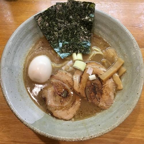 「特製らーめん 並 (980円)」@麺屋 土竜の写真