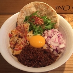 Resort Noodle IRUCA  -TOKYO-の写真