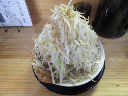 「とん嬉らーめん・大(820円)」@麺屋 とん嬉の写真