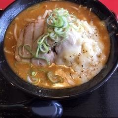 百年味噌ラーメン マルキン本舗 高崎店の写真