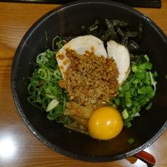 麺屋 ぎん琉の写真