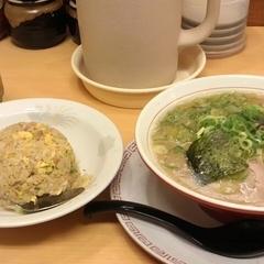 麺堂 香 高城店の写真