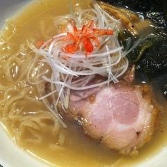 麺道しゅはり 六甲道本店の写真
