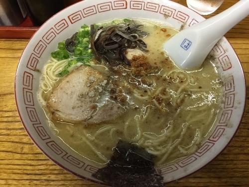 「ラーメン ¥550」@埼陽軒の写真