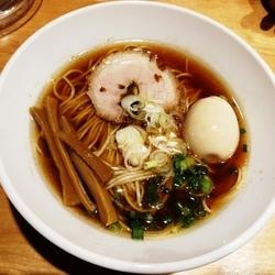 佐々木製麺所 - 西荻窪   ラーメンデータベース