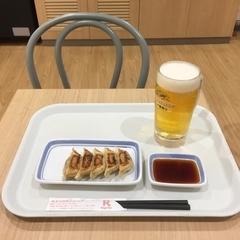 長崎ちゃんぽん リンガーハット イオンスタイル碑文谷店の写真