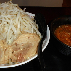 自家製麺 麺虎の写真