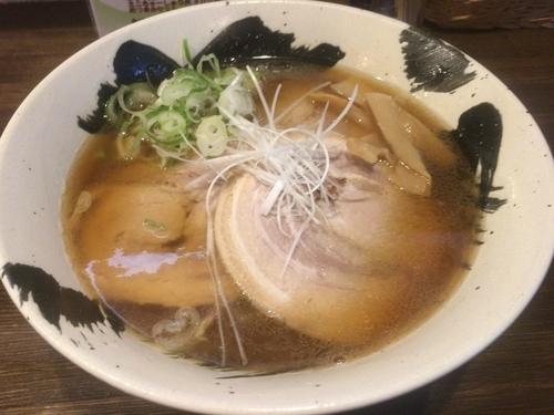 「チャーシュー麺」@麺や 玄の写真