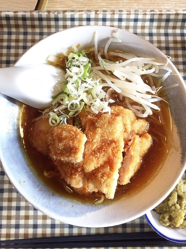 「パーコー麺」@瑞鳳の写真