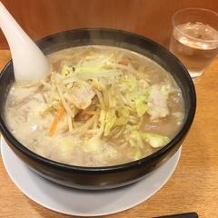 ラーメン・ギョーザ 杏の写真