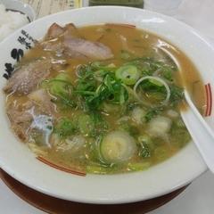 ラーメン 横綱 東大阪店の写真