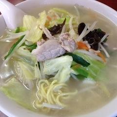 中華料理 幸栄軒の写真