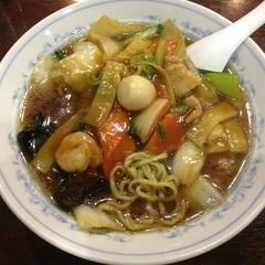 中国料理 香春園の写真