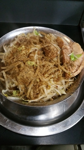 「ラーメン」@自家製麺 キリンジの写真