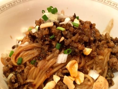 「天府担々麺」@中国料理 花梨の写真