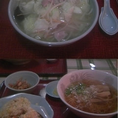 中華料理 青龍の写真