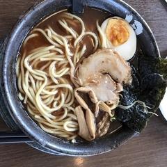 麺処 田ぶし 三島店の写真