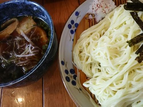「江戸つけめん¥650」@柳麺 ととやの写真