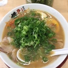 ラーメン 横綱 平野店の写真