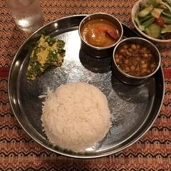 ベンガル料理 Pujaの写真