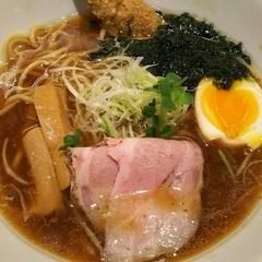 うまい麺には福来たる 西大橋店の写真