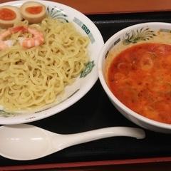 日高屋 西新井西口店の写真