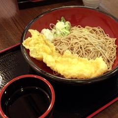 蕎麦 一心たすけ 日本橋店の写真