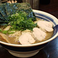和屋製麺所の写真