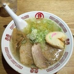 新函館ラーメン マメさんの写真
