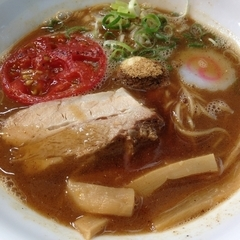 仁麺魚の写真
