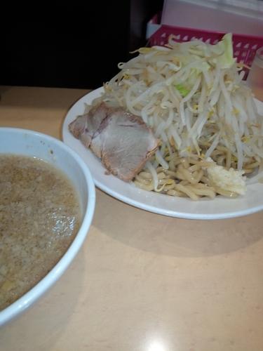 「つけ麺」@らーめん大 高円寺店の写真