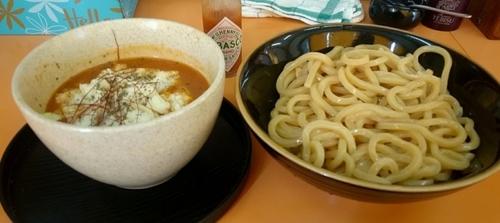 「ふぉんドるがー」@麺道 奉天の写真