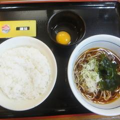 山田うどん 松戸高塚店の写真