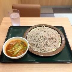 名代 箱根そば 経堂店の写真