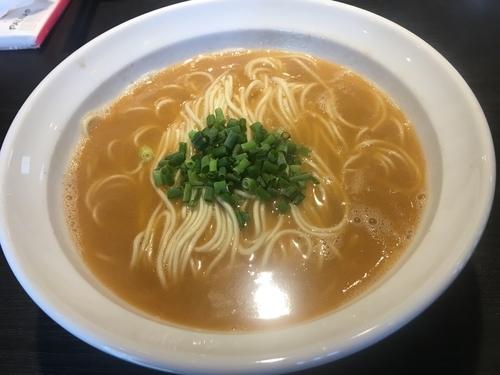 「紅ズワイ蟹蕎麦」@弘明寺丿貫の写真