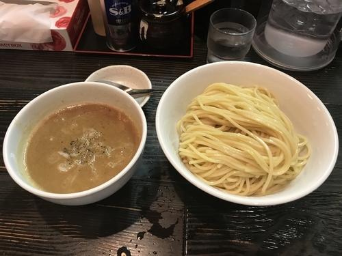 「つけ麺」@麺屋 和利道 waritoの写真