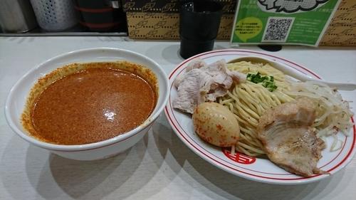 「冷しゃぶヒヤミ ¥880」@蒙古タンメン 中本 上板橋本店の写真