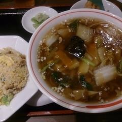四川乃華 南松本店の写真