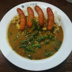 カレーハウスCoCo壱番屋 御徒町昭和通り店の写真