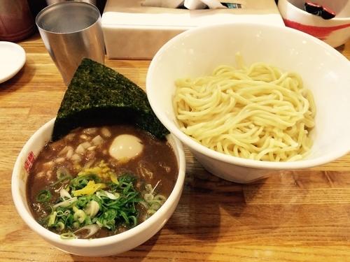 「つけ麺」@麺屋 庄太 六浦本店の写真
