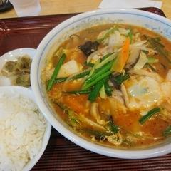 ぎょうざの満州 清瀬駅北口店の写真
