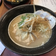 祇園麺処むらじの写真