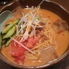 蔵出し味噌 麺場 田所商店 京都伏見店の写真