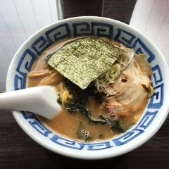 麺処 龍源 武蔵村山店の写真