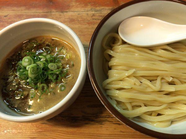 「つけ麺(中)」@麺屋 高橋の写真