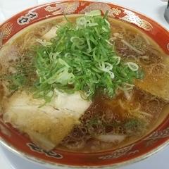 中華飯麺 万両力石 浜大津店の写真